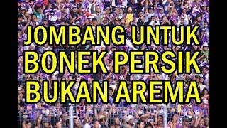 Video Arema Dipermalukan, Persik Mania Disambut Meriah Di Jombang MP3, 3GP, MP4, WEBM, AVI, FLV April 2018
