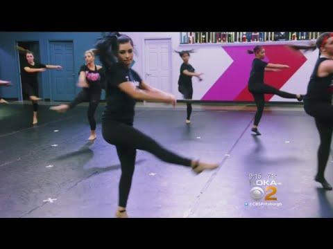 New Lifetime Dance Show 'So Sharp' Features Local Dancer
