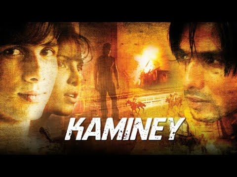 Kaminey Full Hindi FHD Movie | Shahid Kapoor, Priyanka Chopra | Movies Now