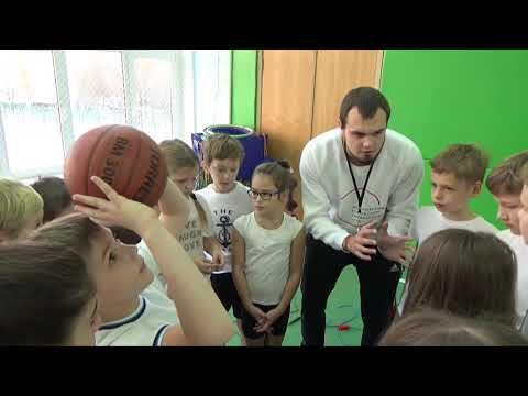 Педагогическая практика студентов вшколе Глория