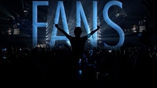 The Mrs. Carter Show: Greatest Fans in the World
