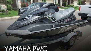 5. [UNAVAILABLE] Used 2012 Yamaha Waverunner FX Cruiser SHO in Helotes, Texas