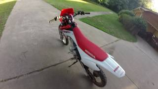 7. Honda Crf150f Pros and Cons!