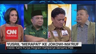 Video Merapat Ke Jokowi, Pengamat: Yusril Berusaha Menyelamatkan Elektoral PBB MP3, 3GP, MP4, WEBM, AVI, FLV November 2018