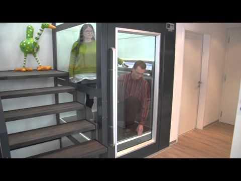 Homelifte - Die kostengünstige Liftvariante!