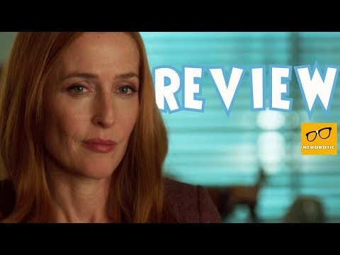 "The X-Files Season 11 Episode 5 Review ""Ghouli"""