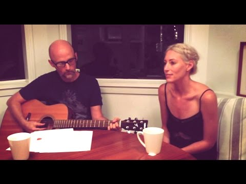 God Only Knows Feat. Julie Mintz & Mindy Jones [The Beach Boys Cover]