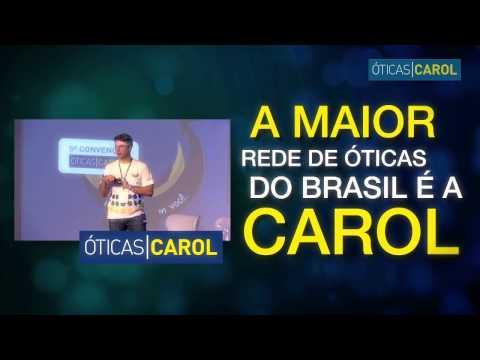 Convenção Óticas Carol 2013 - Club Med Rio das Pedras