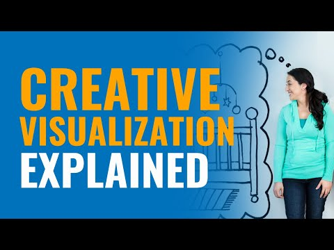 0 Creative Visualization for Fast Track Manifestation