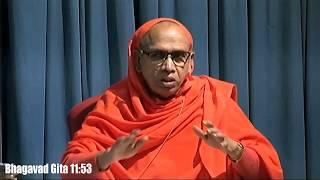 Bhagavad Gita Chapter 11 Verse 53