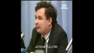 Togo towarzysz Kaczyński nie wygumkuje: