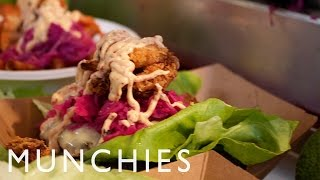 MUNCHIES Guide to Berlin: The Modern Food Culture by Munchies