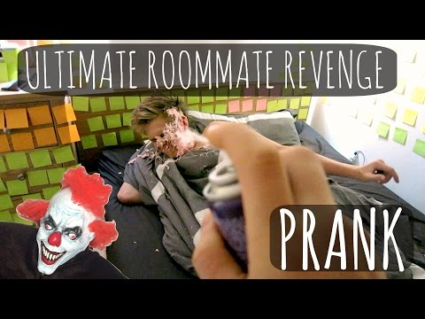 revenge - ULTIMATE REVENGE ON MY ROOMIE! ▻Caspar's Video - http://youtu.be/3mQ-tmNMpGg ▻Subscribe to Caspar - http://bit.ly/sub2caspar ▻Become a Sugglet NOW - http://bit.ly/1bIpesb ▻Remember...