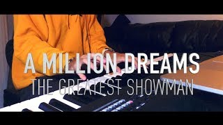 Video The Greatest Showman - A Million Dreams - Piano Cover MP3, 3GP, MP4, WEBM, AVI, FLV Juli 2018