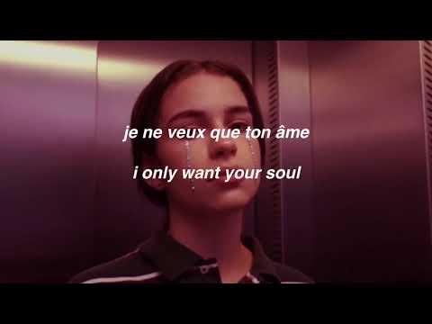 VIDEOCLUB - Amour Plastique (French/English Lyrics)