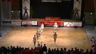 Star Rats - Deutsche Meisterschaft 2013