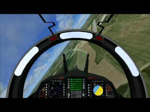 British Aerospace - Experimental...