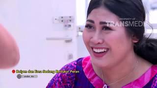 Video ANDAI - Boiyen Nurut Makeupnya Dihapusin Asisten (15/9/18) Part 1 MP3, 3GP, MP4, WEBM, AVI, FLV November 2018