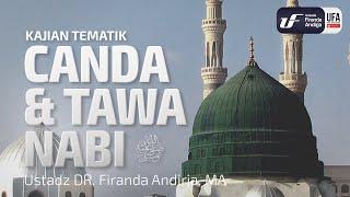 Download Video Kajian : Canda Dan Tawa Nabi Shalallahu Alaihi Wasalam - Ustadz DR. Firanda Andirja, MA MP3 3GP MP4