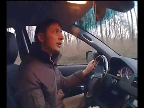 Volvo XC90 Тест Volvo XC90