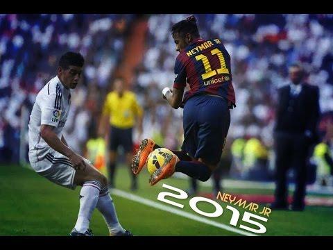 neymar 2015