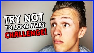 TRY NOT TO LOOK AWAY CHALLENGE! | I HATE SPIDERS!
