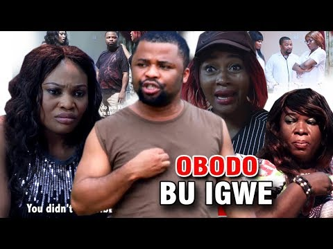 New Movie Alert OBODO BU IGWE Season 4 (Apama) - 2019 Latest Nigerian Nollywood Movie HD
