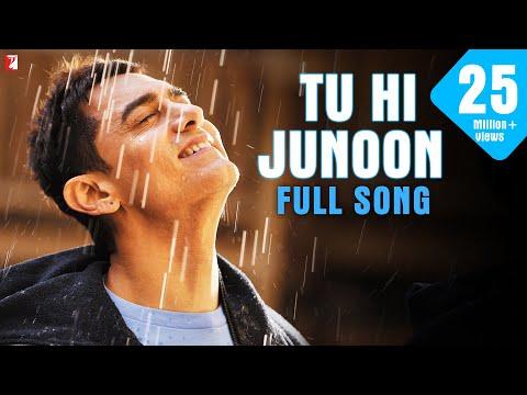 Tu Hi Junoon -  DHOOM:3 (2013)