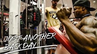 Nonton Simeon Panda & Bradley Martyn - Just Another Back Day Film Subtitle Indonesia Streaming Movie Download