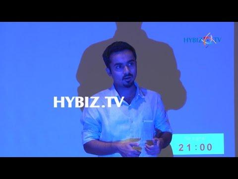 , Mayur about Milaap Fundraising Platform