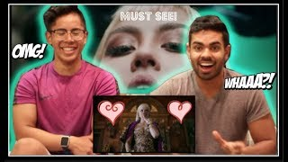 Video COLLEGE STUDENT REACTS to AGNEZ MO - Long As I Get Paid (SO CATCHY!) MP3, 3GP, MP4, WEBM, AVI, FLV November 2018
