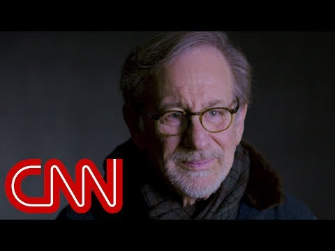 Steven Spielberg: Sexual harassment rampant for decades