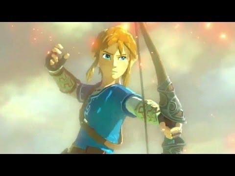 E3 Trailer: The Legend of Zelda