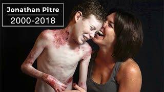 Jonathan Pitre: 2000-2018