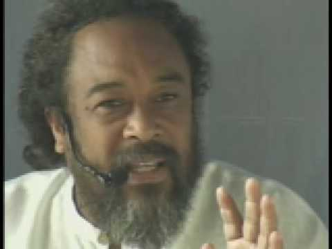 Mooji – Don't Worry About How We are All Connected