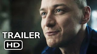 Nonton Split Official Trailer #2 (2017) James McAvoy Thriller Movie HD Film Subtitle Indonesia Streaming Movie Download