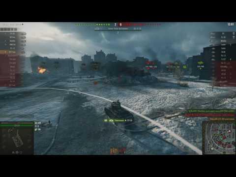 World Of Tanks 1 серия
