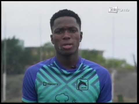 Delfín recibe a El Nacional el domingo en el estadio Jocay