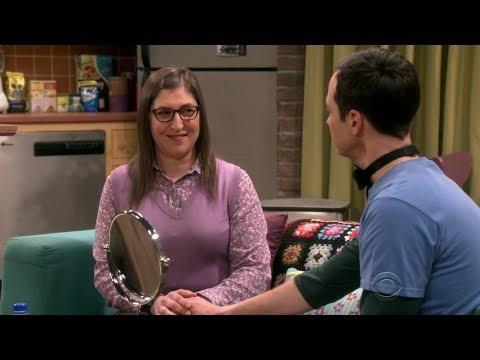 Sheldon loves Amy so damn much - Big Bang Theory S11E24