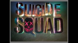 Suicide squad (heatens) soundtrack