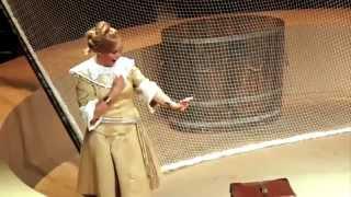 Ottone in Villa Act 1