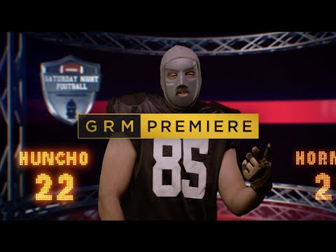 M Huncho – Ocho Cinco [Music Video] | GRM Daily