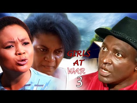 Girls On The Run Season Season 3  - 2017 Latest Nigerian Nollywood Movie