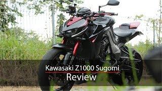 Video MARTABAK Kawasaki Z1000 Sugomi | Moge nyaman penuh kejutan MP3, 3GP, MP4, WEBM, AVI, FLV Mei 2019