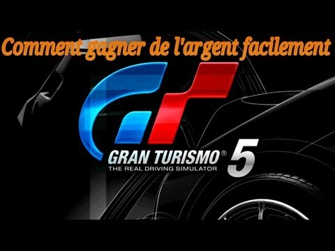 comment gagner escudo gt5