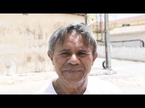 14 DE ABRIL EM ARARA-Reuniões preparatórias do Orçamento Participativo 2015