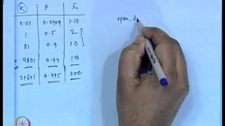 Mod-01 Lec-05 Step - growth Polymerization (Contd.)