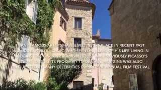 Mougins France  City pictures : MOUGINS Village - Southern France