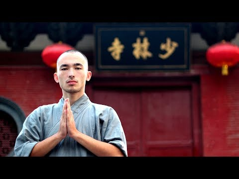 My Life At Shaolin Temple