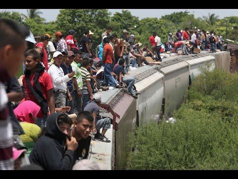 Crisis Humanitaria: Causas de la migración forzada en Honduras